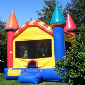 Birthday-Castle-Bouncer